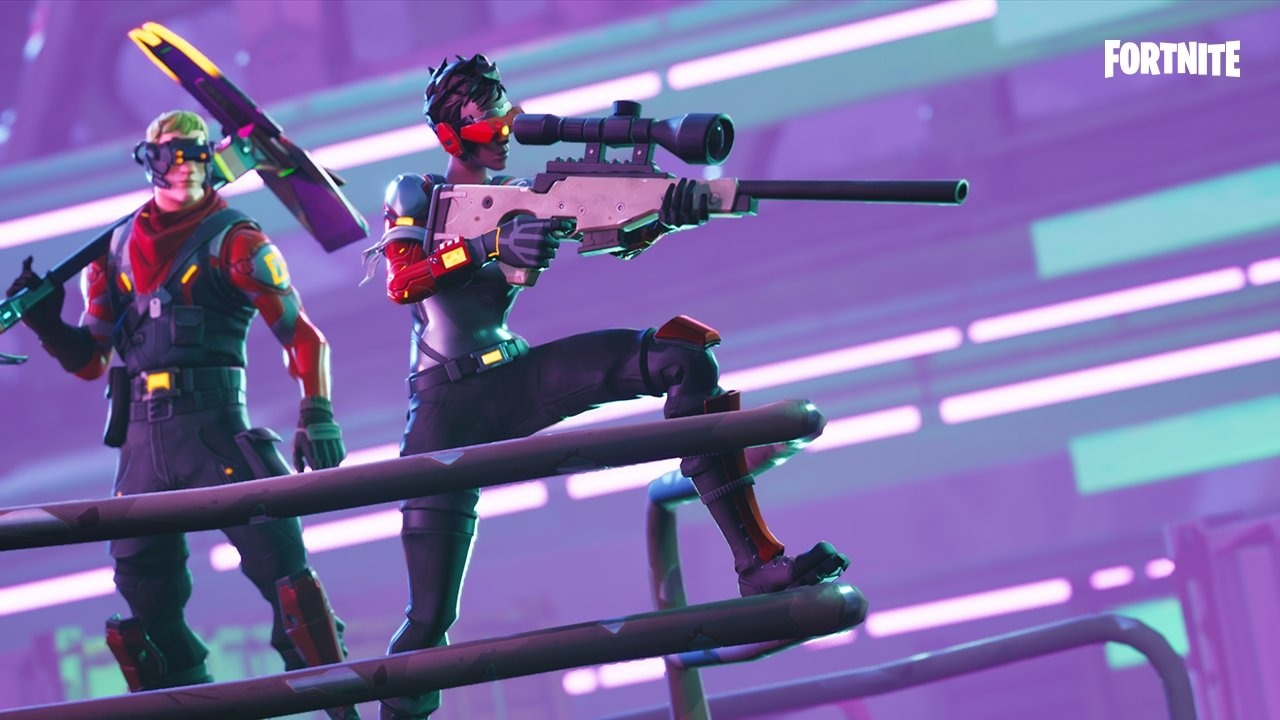 Should Developers Be More Like Fortnite And Go Free To Play?